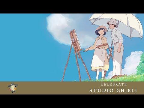 The Wind Rises - Celebrate Studio Ghibli - Official Trailer