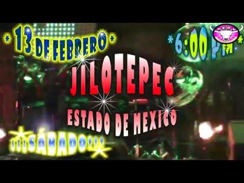 spot jaripeo en JILOTEPEC ESTADO DE MÉXICO con la actuación  de NORMA BEATRIZ