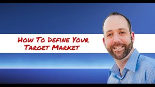 Target Market Definition | The Secret To Successful Marketing