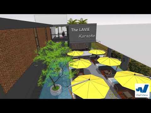Vietview Architecture C-KaraOke