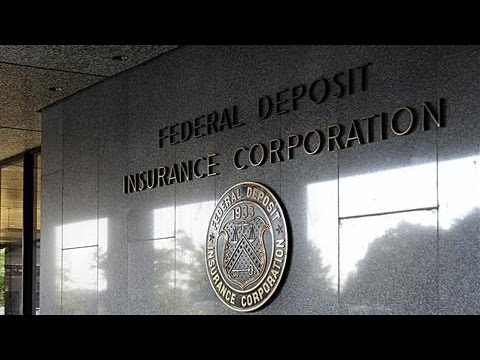 FDIC Told to Beef Up Protection Against Bank Hackers