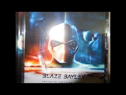 Blaze Bayley Infinite Entanglement HD 2016 (Full Album)
