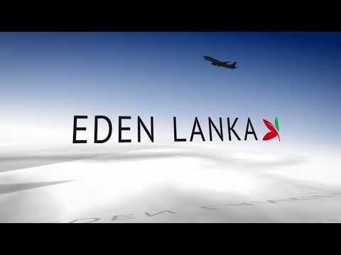 Eden Lanka  - Sri Lanka Tourism