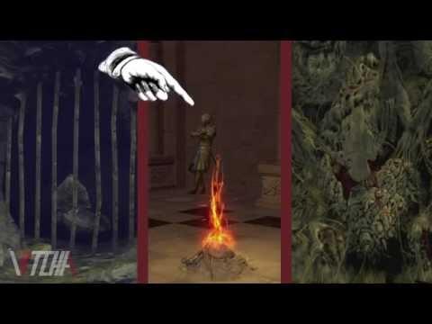 10 Вещей которые вы не знали о Dark Souls (часть 2)
