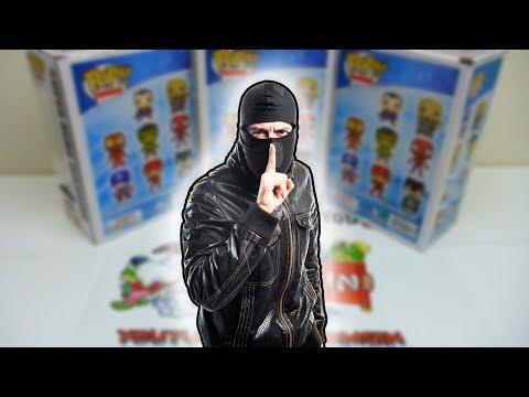 סרטון אזהרה! אל תקנו מוצרי זבל האלו | חיקוי עלוב בובות פופ