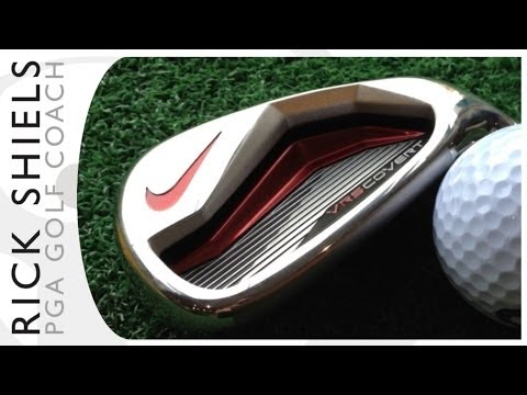 NIKE VR_S COVERT 2.0 IRON TEST