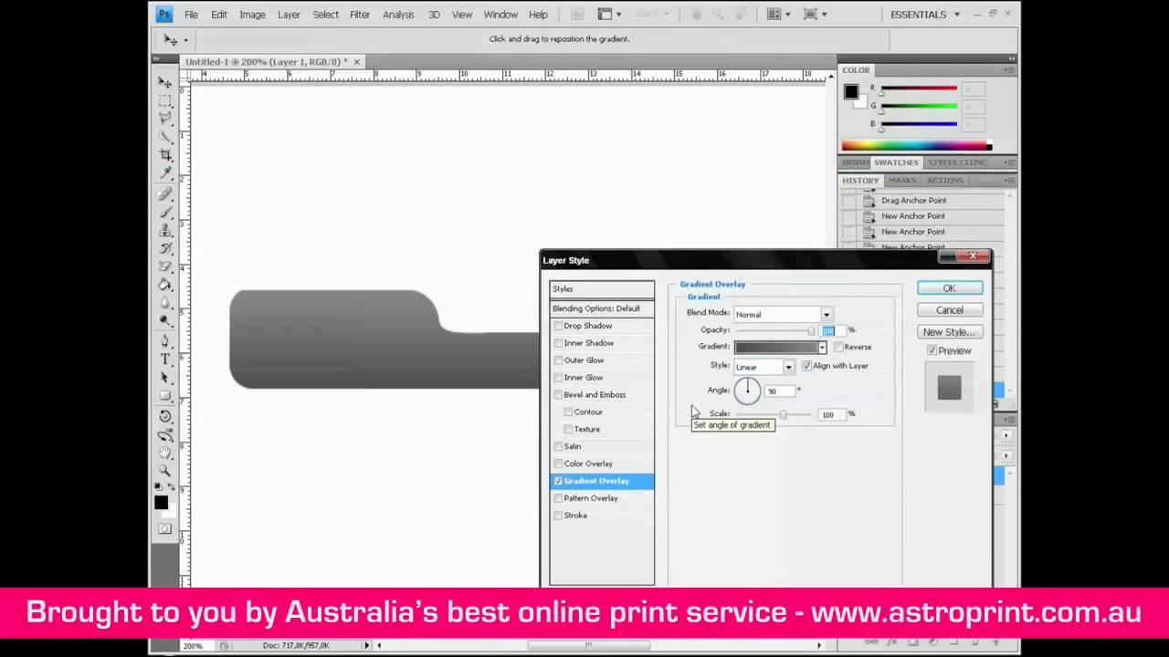 how to create menu bar in angularjs