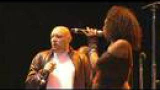 Happy Mondays: Cuntry Disco Live at Fuji Rock 2007
