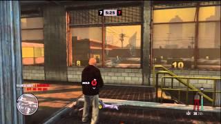 Max Payne 3 Multiplayer Deathmatch