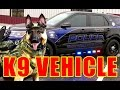 2016 Ford Interceptor SUV | West Shore regional PD | K9 VEHICLE | 911RR