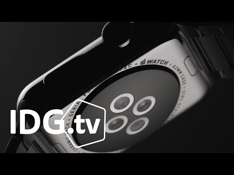 How to choose an Apple Watch: Are you a steel or a Sport?