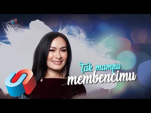 Iis Dahlia - Tak Mampu Membencimu (Official Lyric Video)