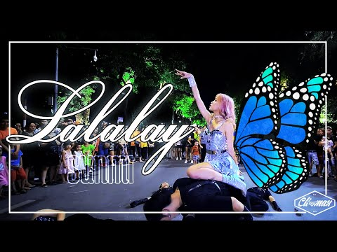 [KPOP IN PUBLIC] SUNMI(선미) - LALALAY(날라리) | DANCE COVER | Cli-max Crew From Vietnam