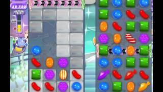 Candy Crush Saga Dreamworld Level 597 (No booster)