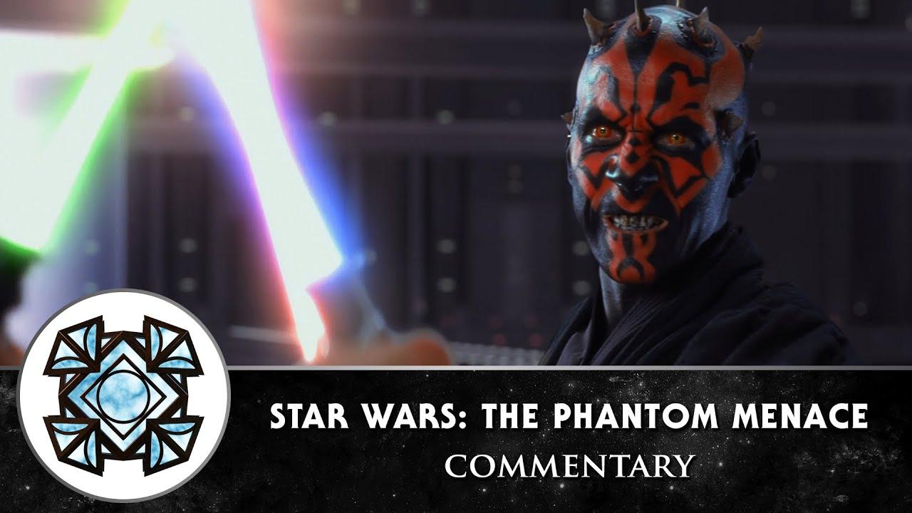 Lego Star Wars the phantom menace part two - YouTube |Star Wars Phantom Menace Youtube