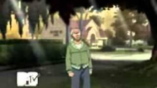 The Boondocks - F Grandad clip