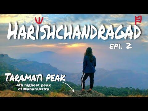 Harishchandragad trek |