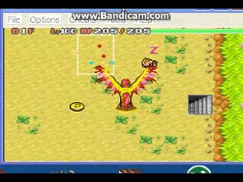 cheat codes for pokemon red rescue team gba emulator