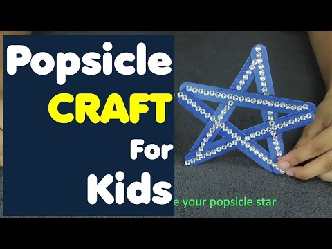 10-popsicle-stick-craft-activities-for-kids-and-adults-(diy-crafts---do-it-yourself)