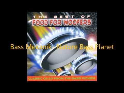 Bass Mekanik- Nature Bass Planet- 04