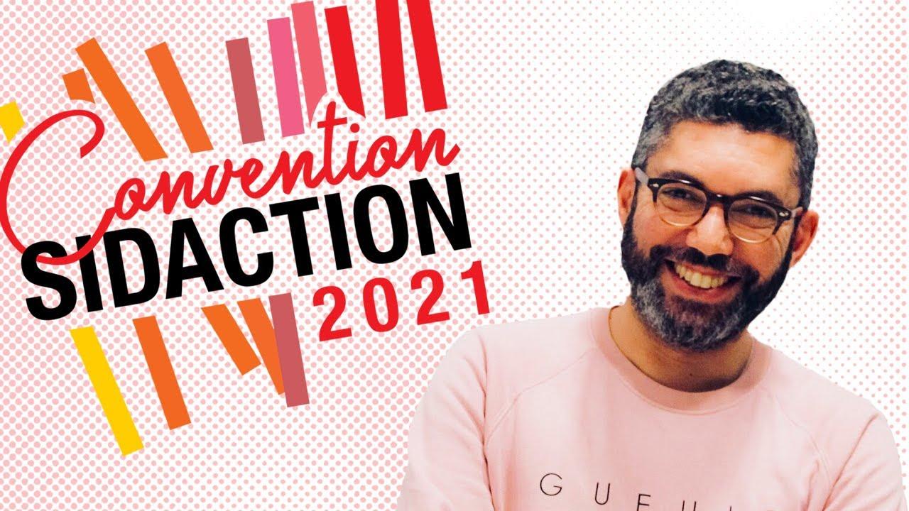 Convention Sidaction 2021 - Les traitements de demain
