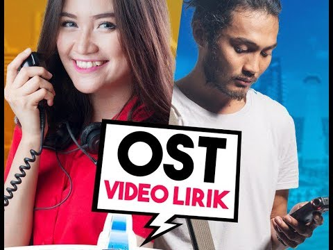 OST. Halo Makassar | Ren feat Eien - Dimana Kamu | Video Lyrics