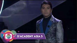 """Gambar cover Dari Hati Terdalam!! Randa LIDA - Indonesia """"Masih Adakah Cinta"""" - D'Academy Asia 5"""