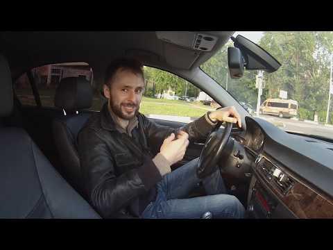 Телега Олега #1. Обзор BMW e90 325.