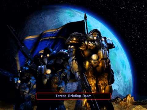 StarCraft - Soundtrack