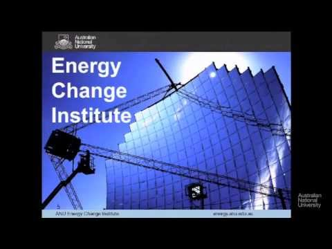 Nuclear panel session ECI Energy Update 2014