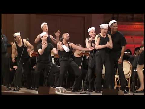There is nothin' like a dame - South Pacific - 2013