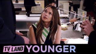 Charles' Divorce | Younger (Season 5) | Paramount Network