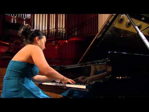 Dinara Klinton – Scherzo C sharp minor Op. 39  (first stage)