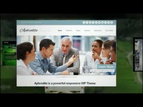 Create Your Own Website With WordPress - How Do You Make A Website - 동영상