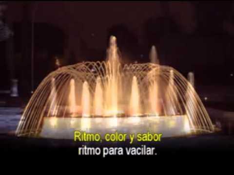 Criollo   Ritmo color y sabor   Karaoke