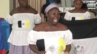 Garifuna Music & Dance 01 of 18