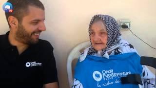 Conecta2 - Álvaro visita a Susa