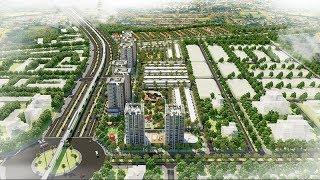 Dự án khu dân cư Thăng Long Home - Hiệp Phước - CAFELAND.VN