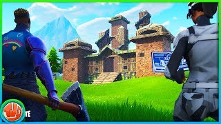Alle *GRATIS* Rewards!! *LEAKED* Vines Contrail!! V7.4 UPDATE!! - Fortnite: Battle Royale