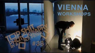 Vienna workshops / Topshit Photography Vlog #38