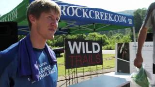 trail running greenway 5 mile trail race in chattanooga tn