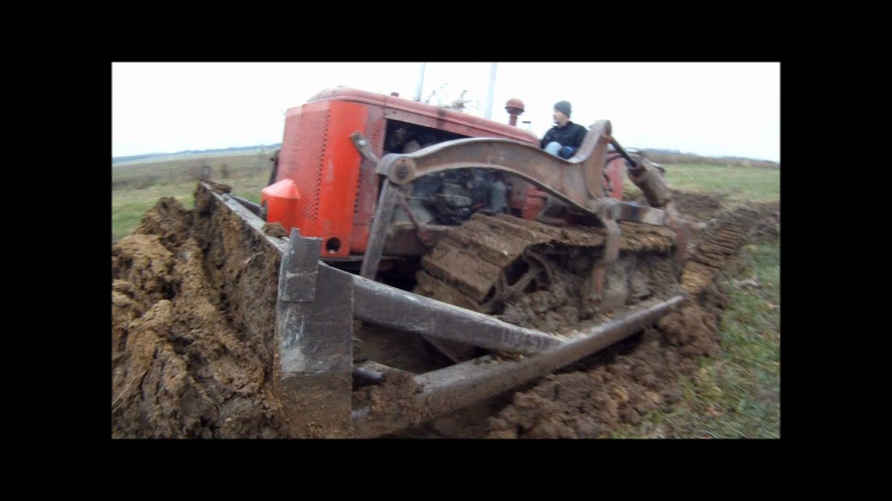 stump removal - Page 2 - IH Construction Equipment - Red