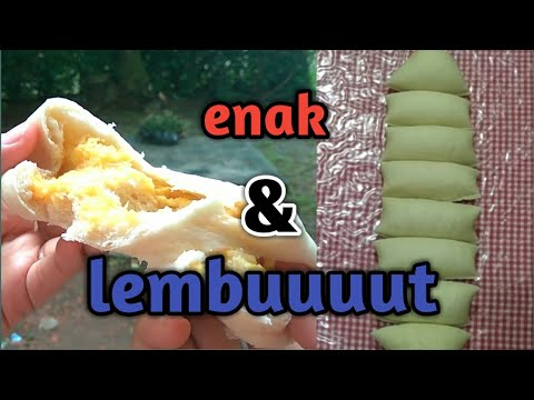 cara-membuat-roti-kukus
