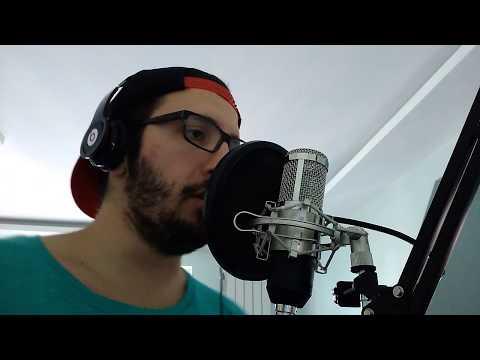 Khanъ - Pavle Mi Pie   Павле ми пие   Vocal Cover