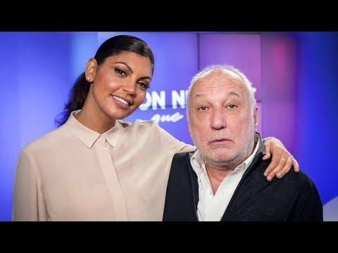 François Berléand : «Les gens aiment Nawell Madani parce qu'elle est extrêmement généreuse»