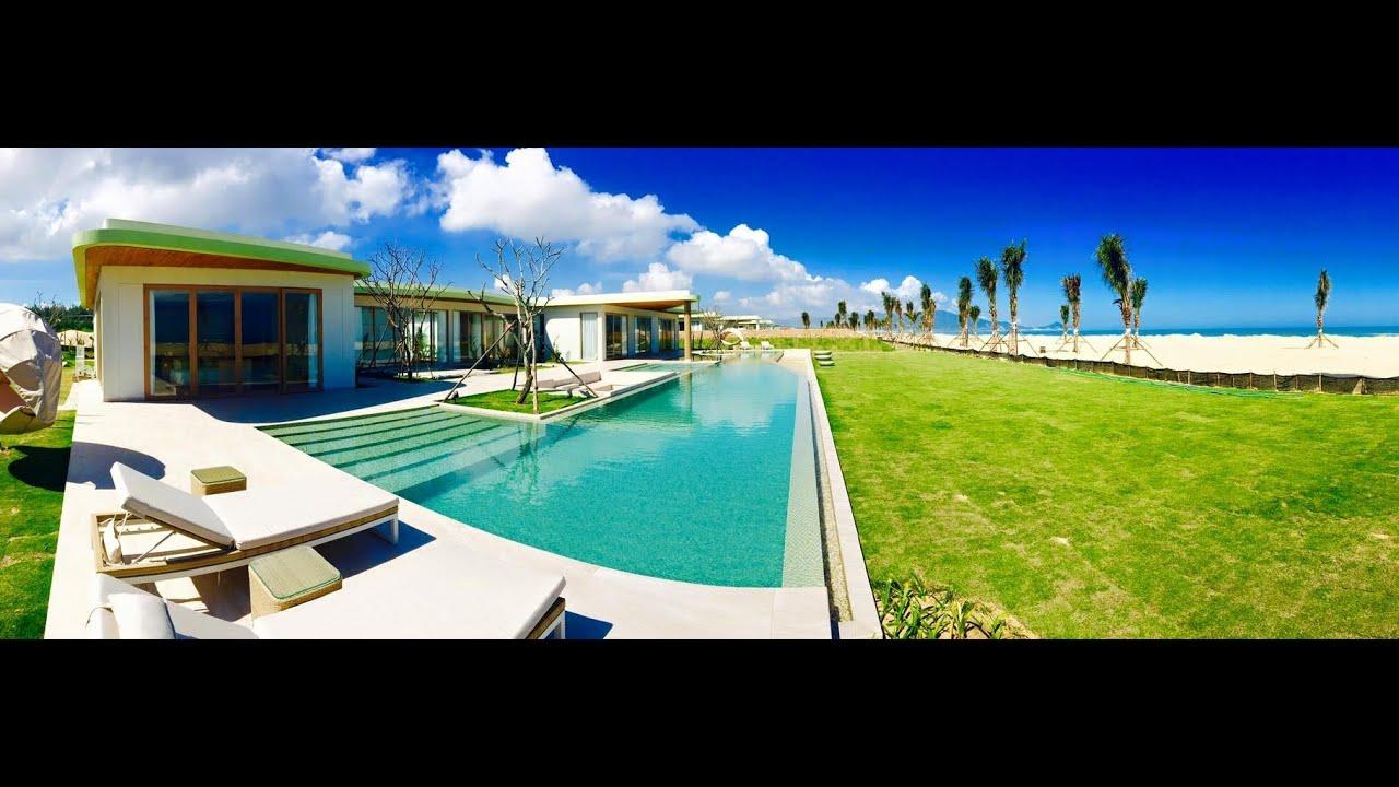 1 vòng dự án FLC Villas & Resort Quy Nhơn|Condotel FLC Quy Nhơn|FLC Hotels & Resorts