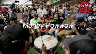 Walking Buffalo Singers Jamming Song | Powwow Times