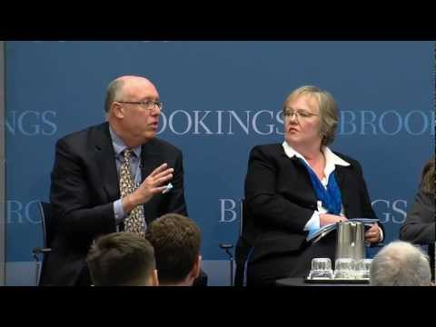 Event Panel 2: Black Swans - Eurozone, Climate, Afghanistan, Saudi Arabia, Palestinian Authority