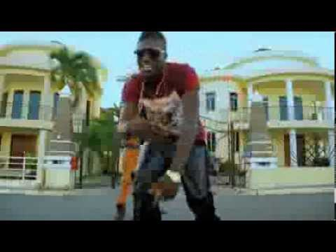 Pope Skinny - Hot Cake ft. Shatta Wale (Official Video)