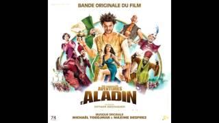 Black M - Le prince Aladin ft. Kev Adams [TochA Edit]